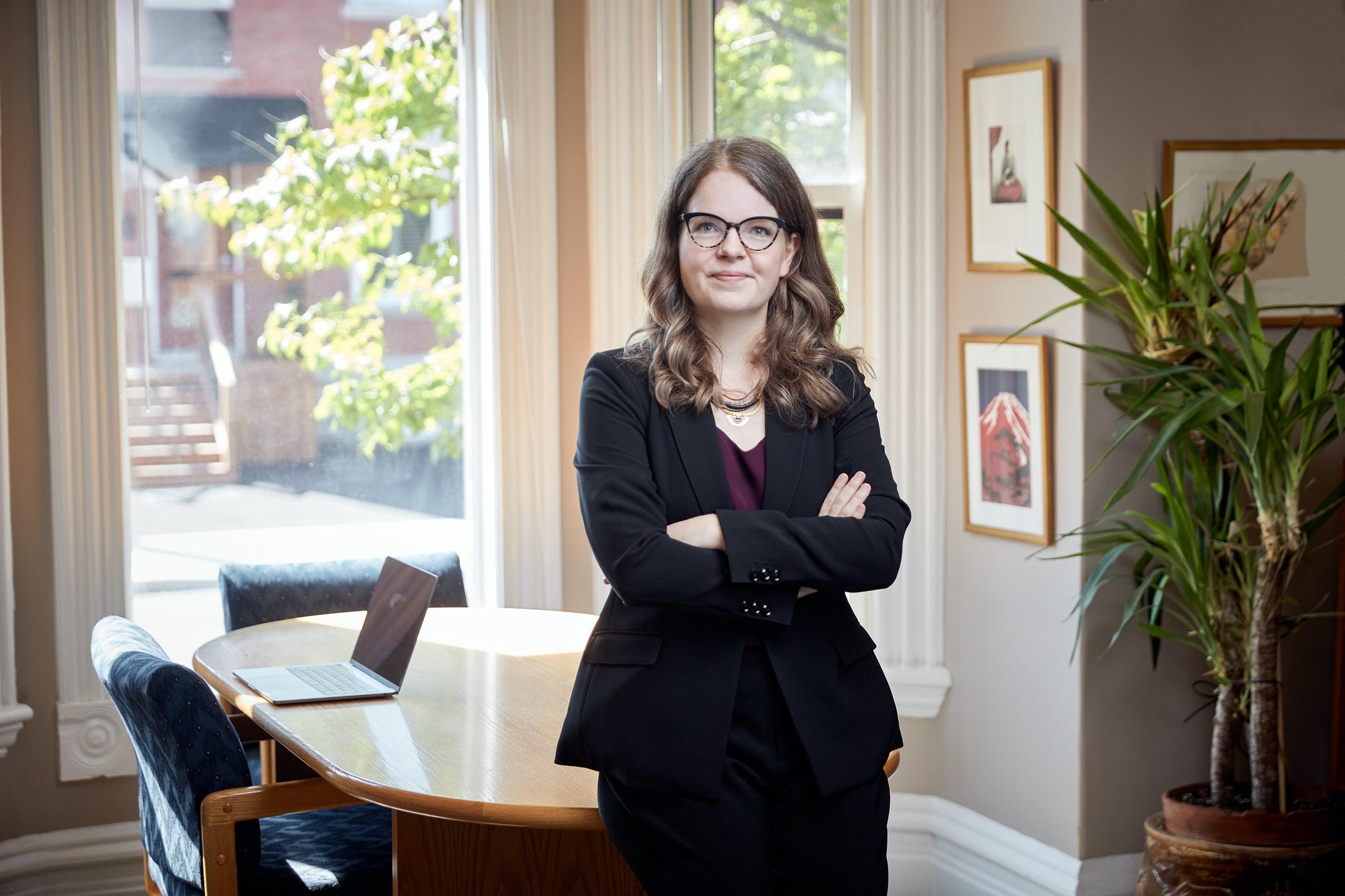 Profile picture of Christine Johnson