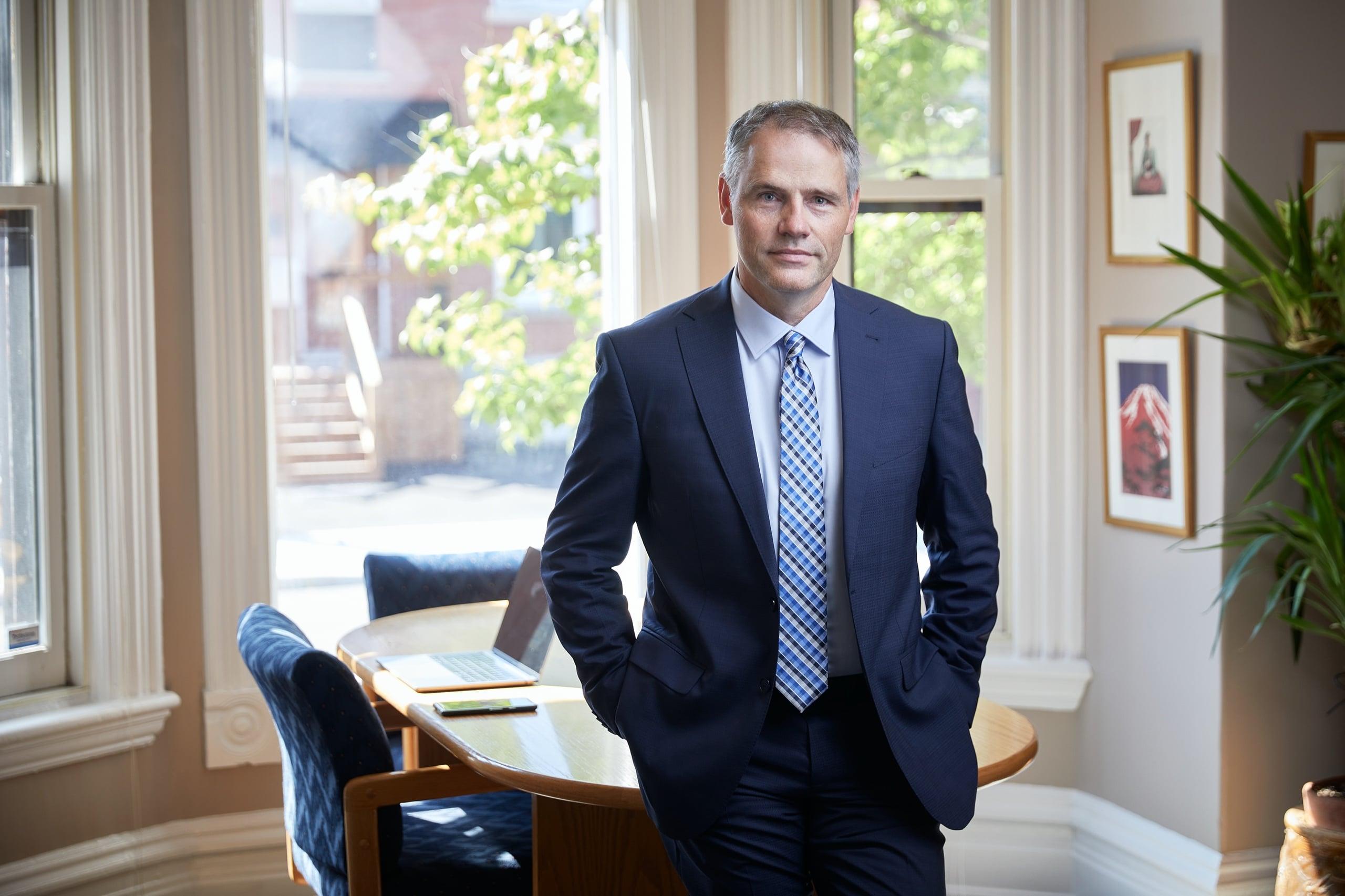 Profile picture of Paul Champ